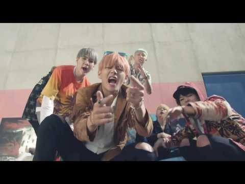BTS - FIRE Dangdut Ver. [MV]