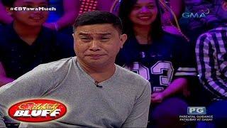 Celebrity Bluff: Jose Manalo, pinagselosan si Aljur Abrenica kay Eugene Domingo