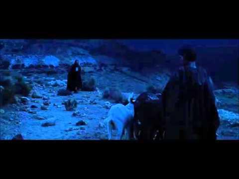 По следам Моисея
