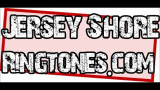 Jersey Shore Ringtones Pauly D #1 guido