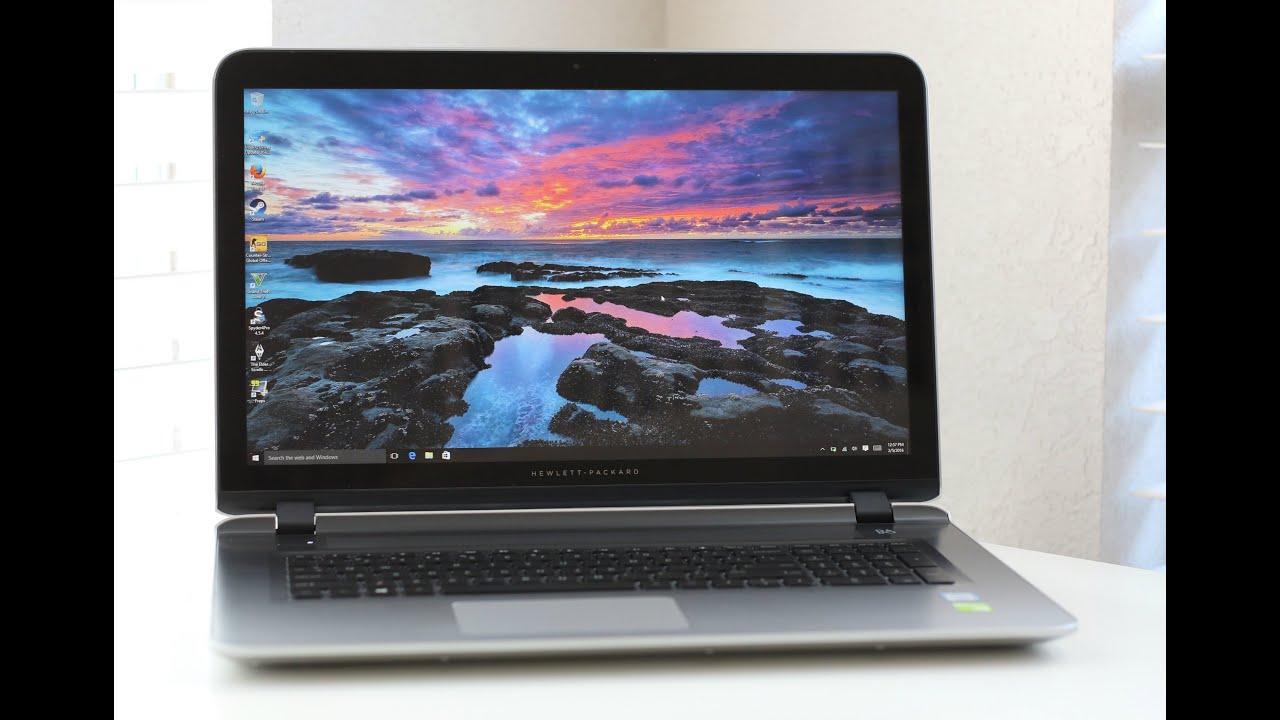 """HP Pavilion G199nr 17.3"""" Laptop Review"""