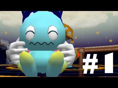 Let's Play: CHAO GARDEN! #1