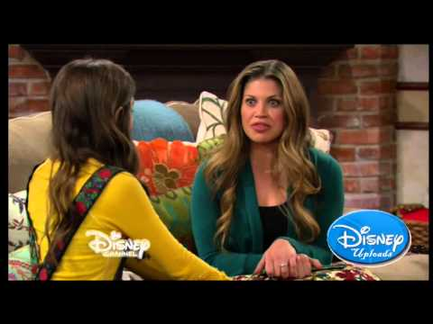 "Girl Meets World | ""Girl Meets Father"" Exclusive Clip 