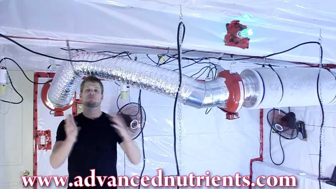 small resolution of baddass grow ventilation tactics erik biksa youtube grow indoor vent diagram