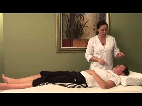 Acupressure Points for Toothaches Mp3