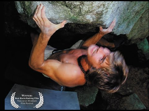 Rampage - Classic bouldering with Chris Sharma