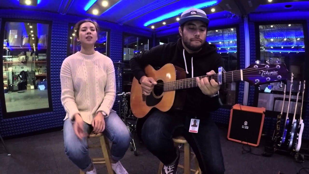 Drake - Hotline Bling cover [5am Sessions]