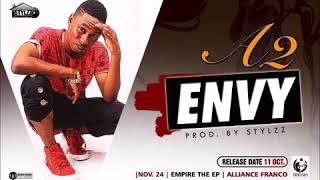 A2 The Fulani -   Envy