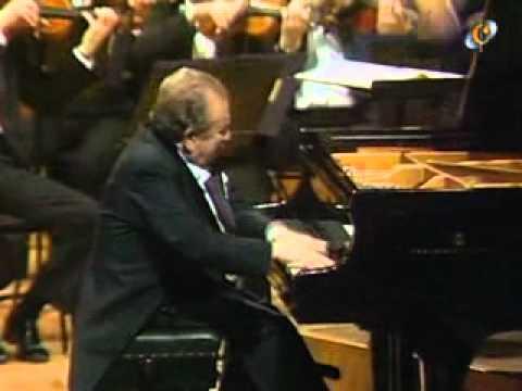 Claudio Arrau & Beethoven Concierto para piano n.º 5 en mi bemol mayor, op. 73 (Emperador)