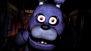 Five Nights at Freddy's [Part 1] - I JUST WANTED A JOB!