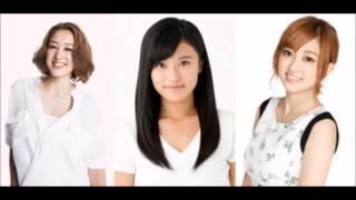 「旅ずきちゃん」この会のメンバーは、SHELLY、こじるり、菊地亜美。 酔...