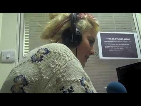 Battlefront- Bella Tommey- BBC Radio Sussex & Surrey