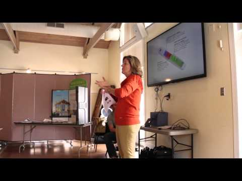 E-Conservation Energy Workshop: Low-/No-Cost Overview (Part 4 of 4)