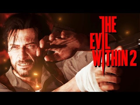 The Evil Within 2 Gameplay German #14 - Hol mich doch der Teufel!