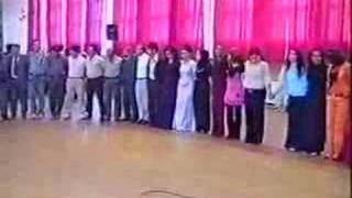 Kürtce Dügün Halay Mardin Batman  - Kurdish Wedding Dance