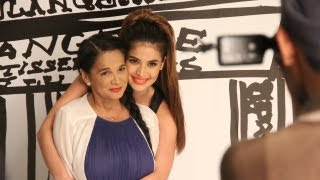 Anne Curtis intimate moments with her mom! [rare footage]