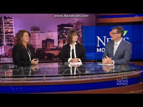 CFCF: CTV News Montreal At 6pm Close--10/21/16 - YouTube