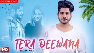 """Subscribe to our new channel for songs : http://bit.ly/subscribegeetmp3 here is the latest romantic track """"tera deewana"""" in vocals of """"parv"""". its a d..."""