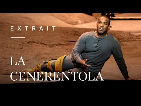 La Cenerentola by Gioachino Rossini (Lawrence Brownlee)