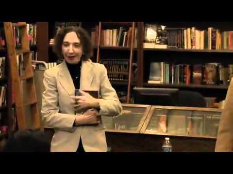 Joyce Carol Oates Part I
