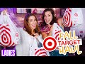 Shop With Us: Target Clothing Haul Try On // Fall Fashion