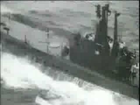 (01) Victory at Sea: Full Fathom Five 1 of 3