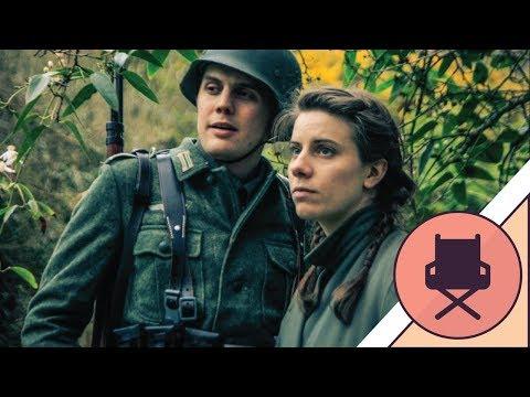 WWII Short Film   Radio Londres