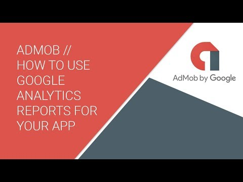 4 Google Analytics reports every app developer should pay attention to.