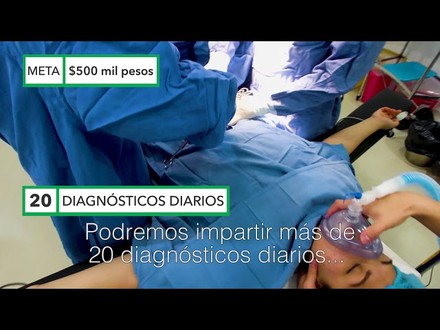 GiveOrg - Hospital Escandón/Proyecto