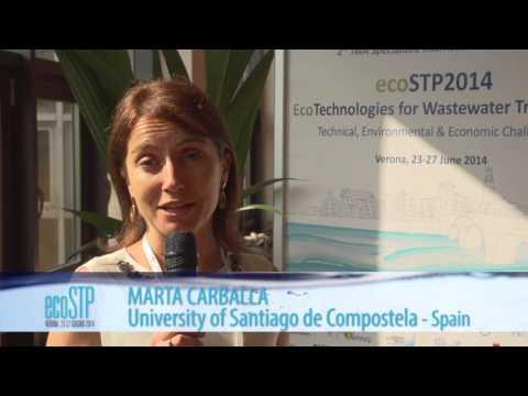Marta Carballa - University of Santiago de Compostela, Spain