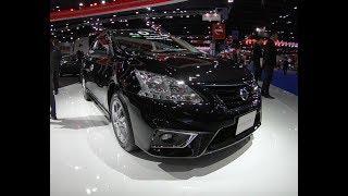 New Sedan 2018 Nissan Sylphy 2019
