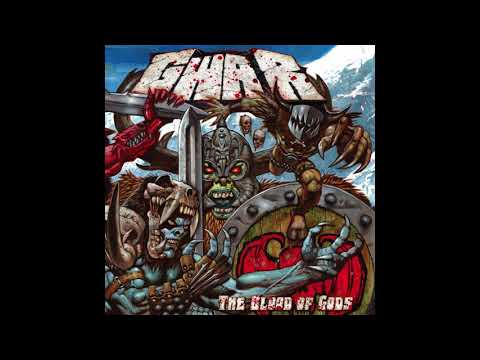 GWAR - Fuck This Place