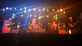 Kult - Live - 43. Święto Róży. Kutno 10 września 2017
