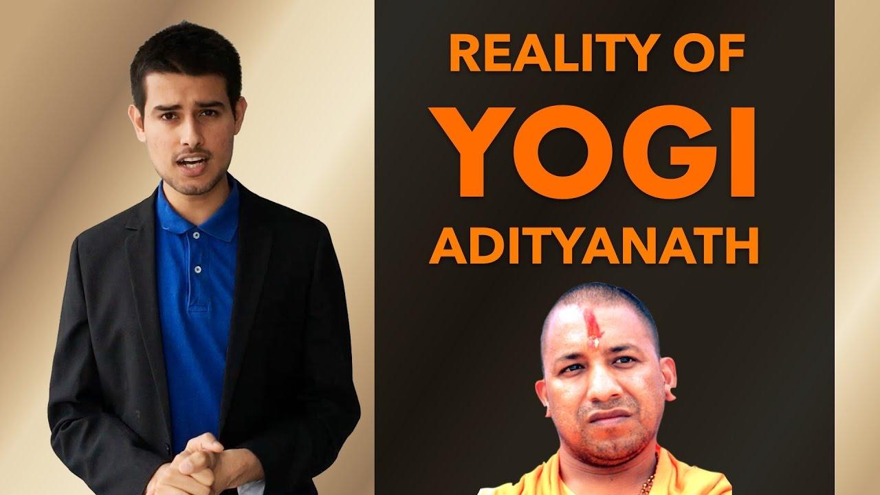Download Reality of Yogi Adityanath by Dhruv Rathee | Uttar Pradesh new CM