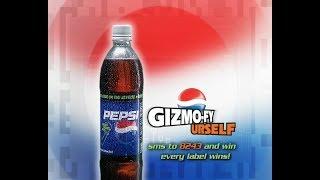 Pepsi India TVC