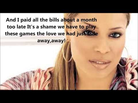 Blu Cantrell -Hit 'Em Up style (Lyrics)