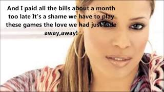Blu Cantrell -Hit
