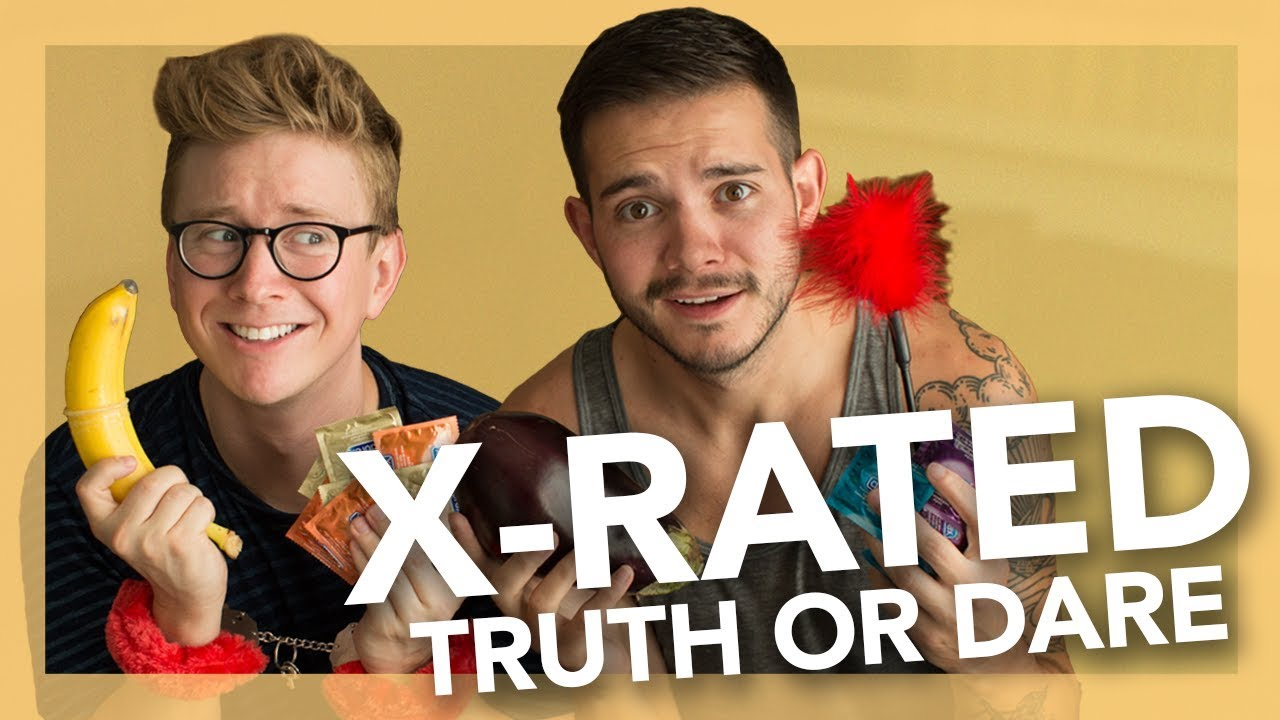 X rated dares