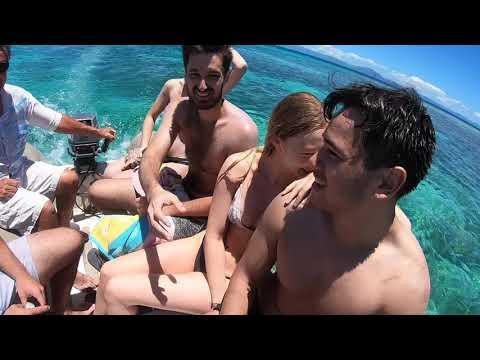 "New Caledonia- ""Follow Me"" (Drone/Hero6 Short Film)"