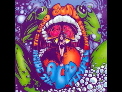 The Liquid Sound Company -  Preparation For The Psychedelic Eucharist Inside The Acid Temple