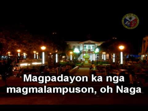 City of Naga Hymn