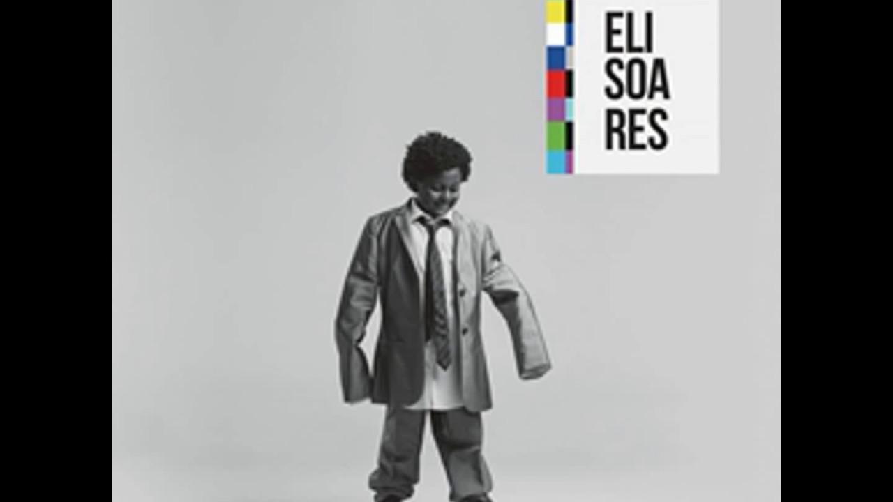ELI SOARES - MEMÓRIAS / CD COMPLETO