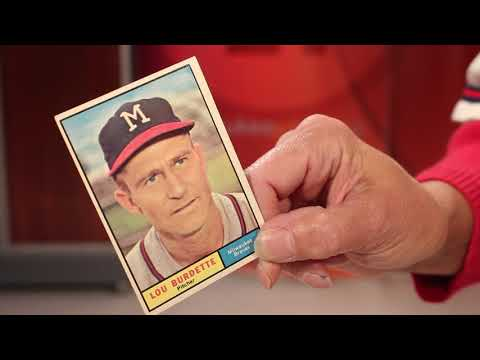 10thirtysix | Exclusive | Lew Or Lou? Explaining Milwaukee Braves Pitcher's First Name