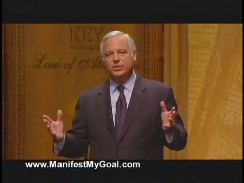 Achieve Your Goal: Jack Canfield On Never Giving Up
