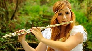 3 Hour Instrumental Flute Music: Soothing Music, Calming Music, Relaxing Music, Soft Music ☯2506