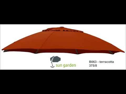 vote no on how to repairparasol easy sun garden. Black Bedroom Furniture Sets. Home Design Ideas
