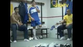 Joga Bonito crazy football skills