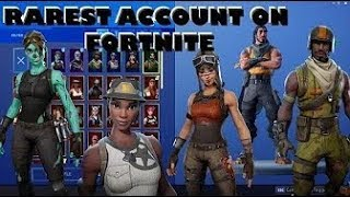 OG FORTNITE ACCOUNT GIVEAWAY LIVE / READ DESCRIPTION #Gorwyourchannel #sub4sub #subforsub