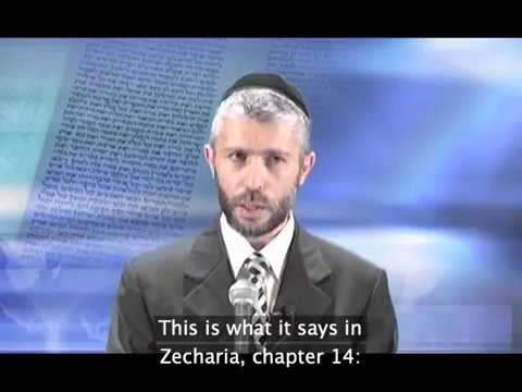 Why Does The World Hate Israel? - Rabbi Zamir Cohen