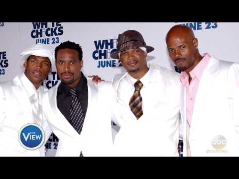 Damon Wayans Talks Growing Up In A Family of Comedians, 'Lethal Weapon' & More  The View